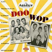 Bandera Doo Wop (MP3)